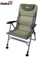 Кресло карповое Helios HS-BD620-10050-6
