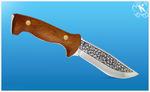 Нож Кизляр Дрофа туристический