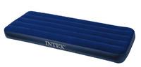 Кровать Intex Classic Downy 76x191x22 см флок, 68950