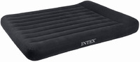 Кровать Intex Pillow Rest Classic 137x191x30 см флок, 66768