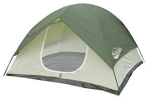 Палатка Savarra Snapper 4 фото