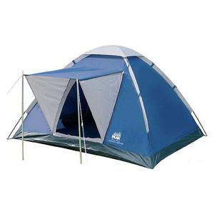 Палатка HIGH PEAK Beaver 3 фото