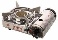 Портативная газовая плита Lotos Ceramic TR-350