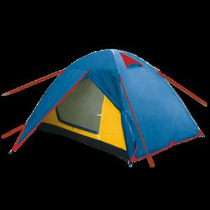 Палатка туристическая BTrace Track 2 фото