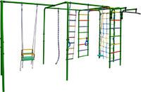 Уличный детский спортивный комплекс Контур Плюс