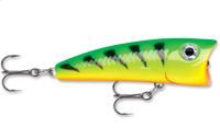 Воблер Rapala Ultra Light Pop ULP04-FT