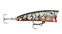 Воблер Rapala Ultra Light Pop ULP04-GLTU