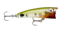 Воблер Rapala Ultra Light Pop ULP04-GDAU