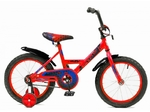 "Детский велосипед Black Aqua 18"" 1802 base-T"