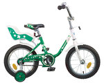 "Детский велосипед Novatrack 14"" Maple"