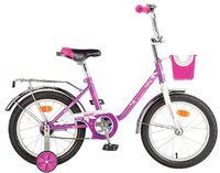 "Детский велосипед Novatrack 16"" Maple"