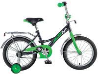 """Детский велосипед Novatrack 16"""" Strike"""