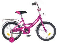 """Детский велосипед Novatrack 16"""" Vector"""