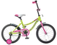 """Детский велосипед Novatrack 18"""" Neptun"""