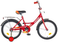 """Детский велосипед Novatrack 18"""" Vector"""