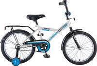 """Детский велосипед Novatrack 20"""" Forest"""