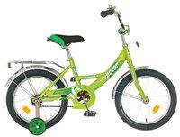 """Детский велосипед Novatrack 20"""" Vector"""