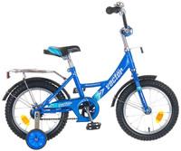 """Детский велосипед Novatrack 14"""" Vector"""