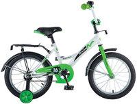"""Детский велосипед Novatrack 14"""" Strike"""