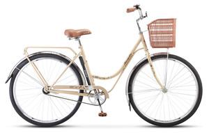 Велосипед Stels Navigator 325 Lady с корзиной фото