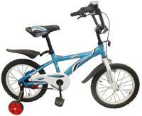 """Детский велосипед Black Aqua 12"""" Wave"""