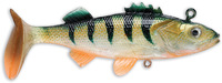 Мягкая приманка STORM® Wildeye Live Perch WLPE02-OBP