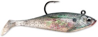 Мягкая приманка STORM® Wildeye Swim Shad WSS03-SD